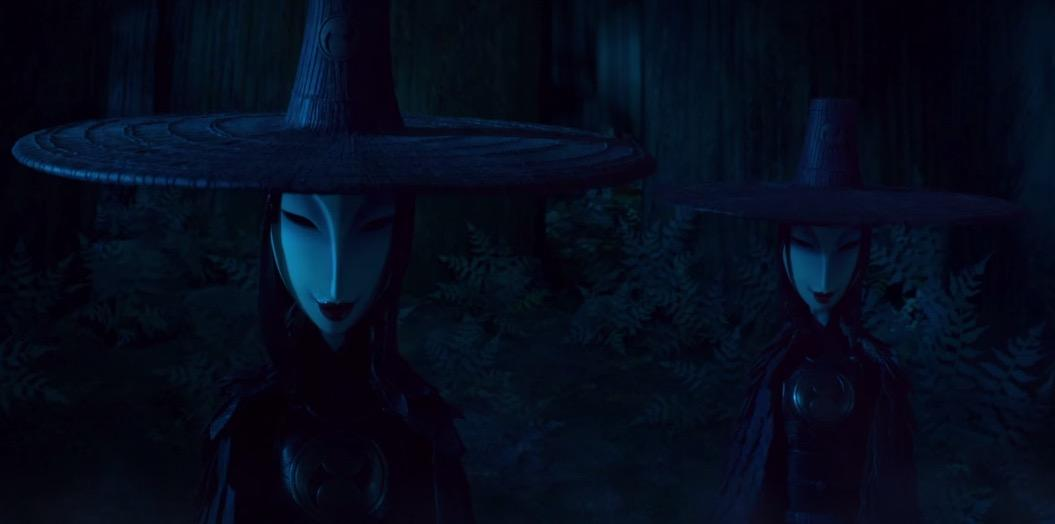 Kubo and the Two Strings - Laika