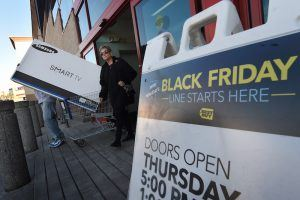 Don't Make These Huge Black Friday Shopping Mistakes