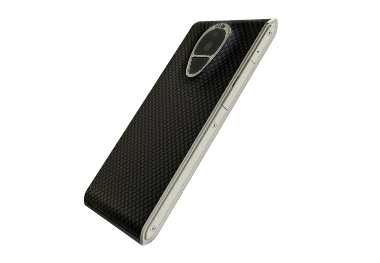 Sirin Solarin smartphone -- cool tech products you probably can't afford