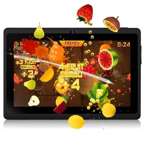 Solotab S7Q tablet