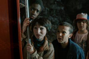 'Stranger Things': You'll Never Guess What Inspired This Show