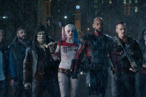 Can 'Gotham' Save the Suicide Squad?
