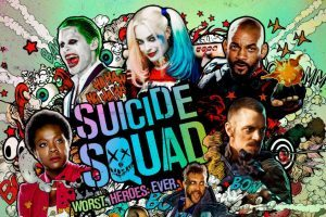 'Suicide Squad': What's Wrong With the Post-Credit Scene