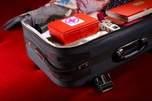 10 Essential Items You Must Pack When Traveling Abroad