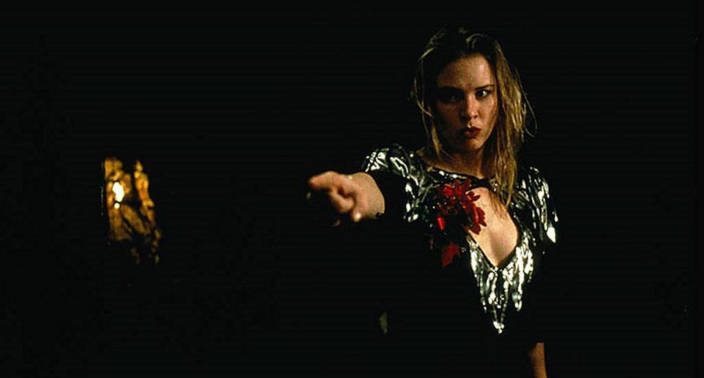 Renee Zellweger in 'Texas Chainsaw Massacre: The Next Generation'