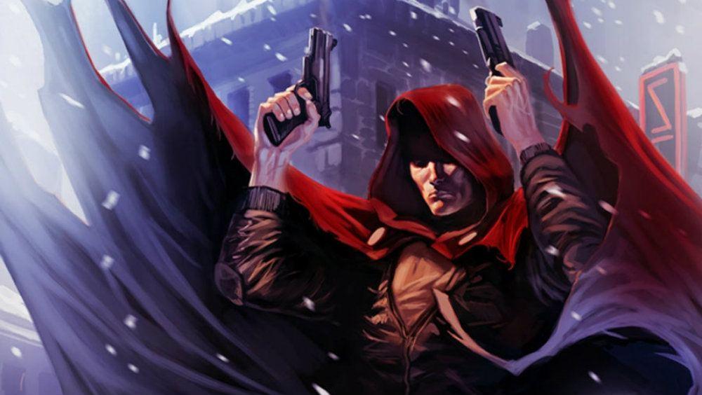 The Hood in Marvel Comics
