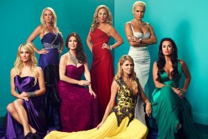 Which 'Real Housewives' Star Gets Paid the Most in the Entire Franchise?
