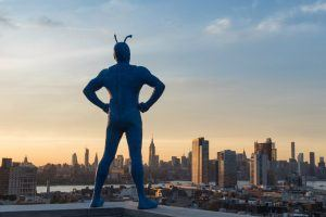'The Tick': Everything We Know About Amazon's Reboot