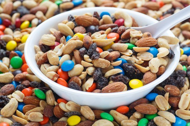 4 Healthy Trail Mix Recipes That You Can Eat On The Go