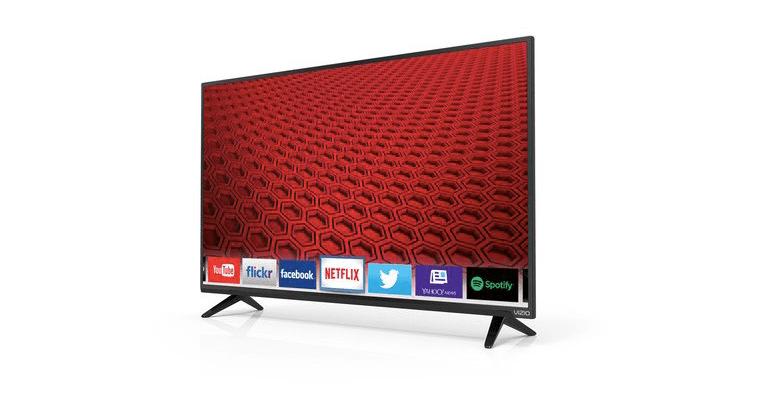 VIZIO E40-C2 - best TVs under $500