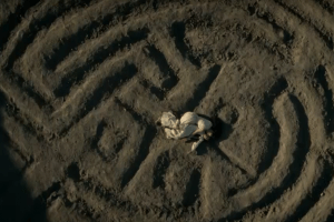 "'Westworld': 5 Theories About the ""Man in Black"""