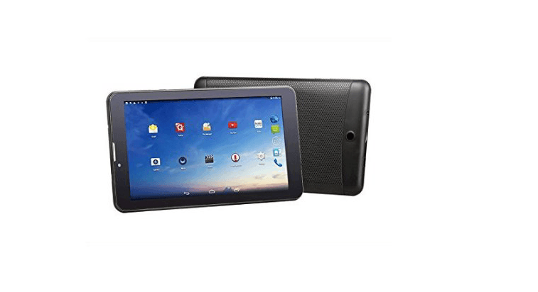 WinnPad 73G tablet