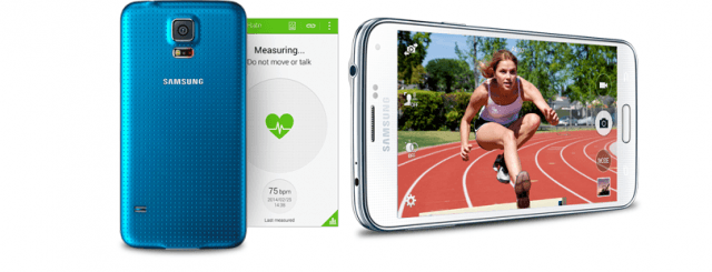 Workout Trainer for Samsung