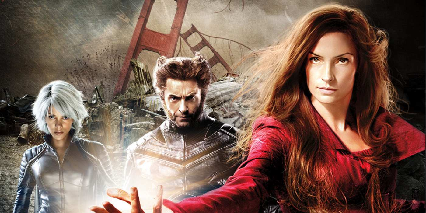 The Odd Trajectory of the 'X-Men' Movie Franchise X Men The Last Stand Colossus