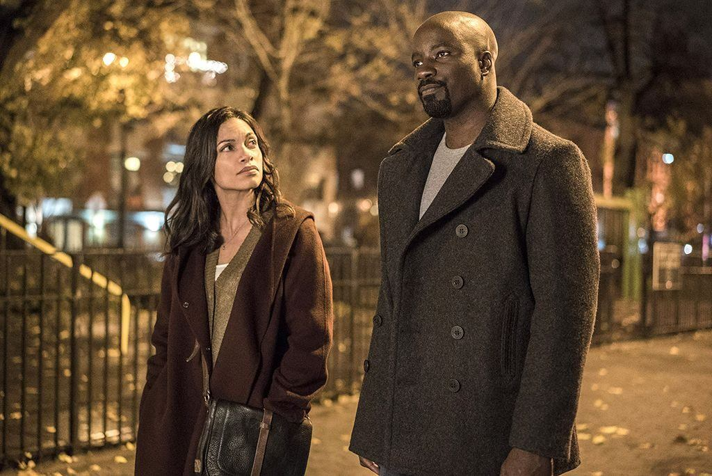 Luke Cage | Source: Netflix