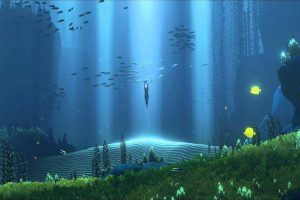 7 Reasons to Play (or Not Play) 'Abzu'