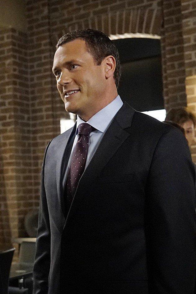 Agents of Shield Season 4   Source: ABC