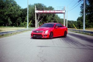 Review: The Cadillac ATS-V Is an All-American Dream Car