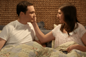 'The Big Bang Theory': What's Next for Sheldon and Amy?