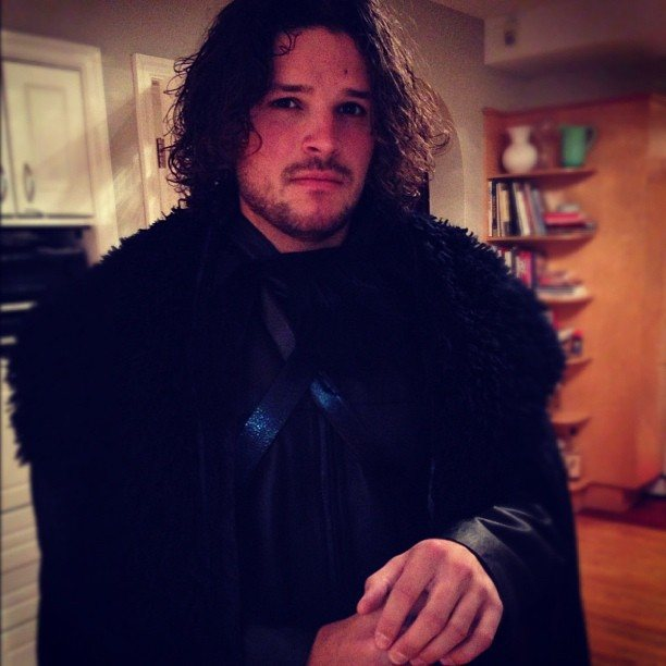 25 'Game Of Thrones' Cosplays That Took Things to the Next Level