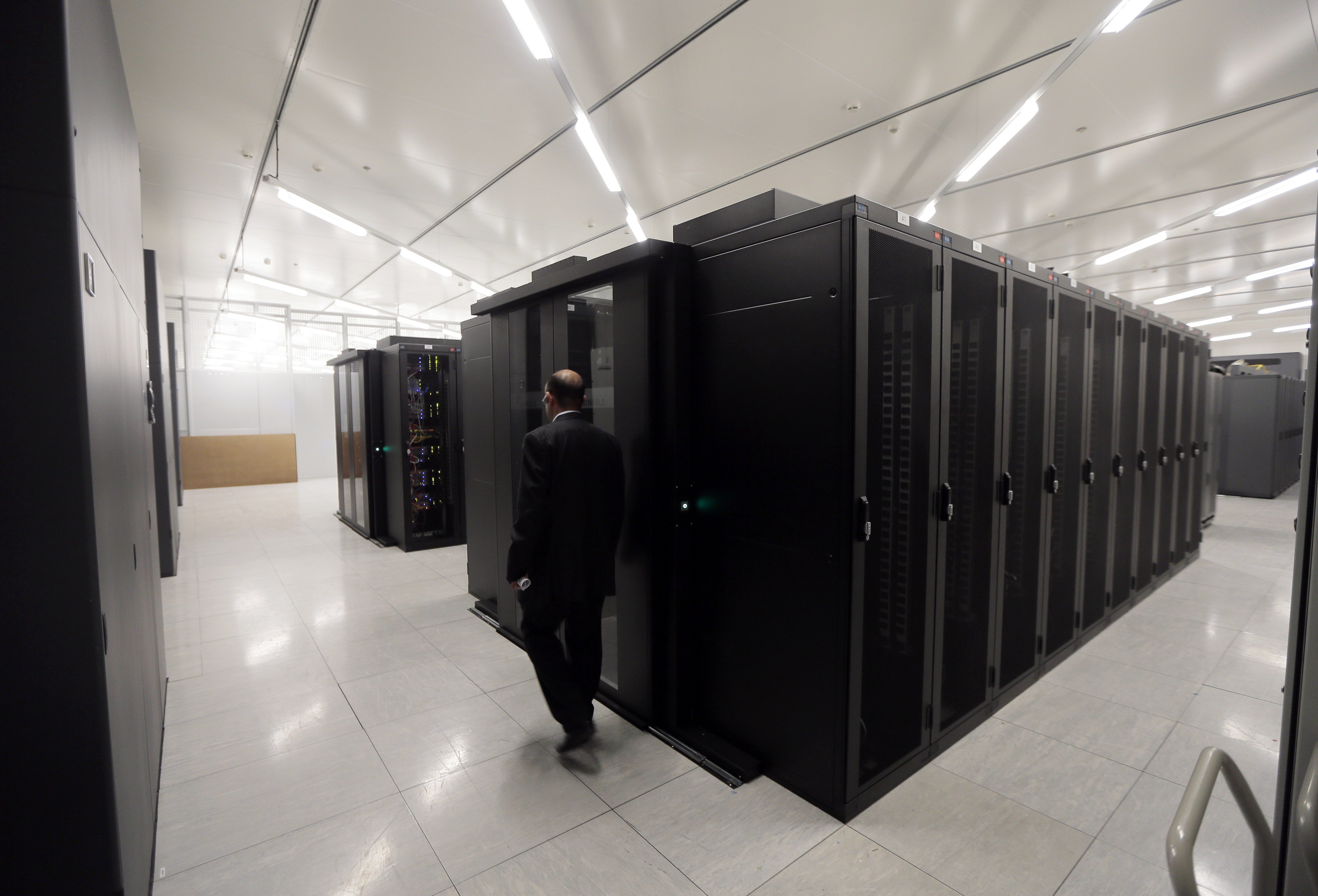 job skills that will get you hired sooner data center