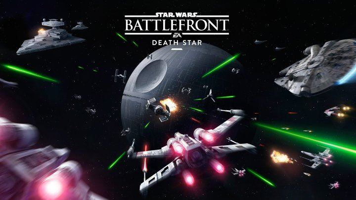 Star Wars: Battlefront - Death Star DLC