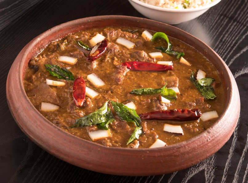 Delicious Paneer Curry