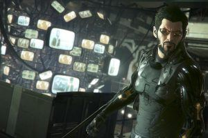 6 Reasons to Play (or Not Play) 'Deus Ex: Mankind Divided'