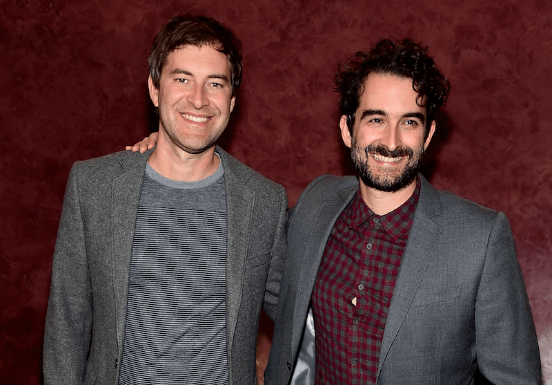 The Duplass Brothers
