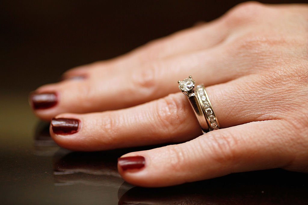 Wedding Ring Resale 10 Trend engagement ring