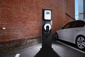 5 Biggest Problems With Electric Vehicle Charging