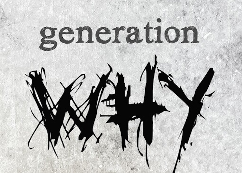 The Generation Why   iTunes