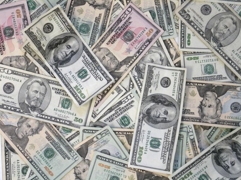 loose cash