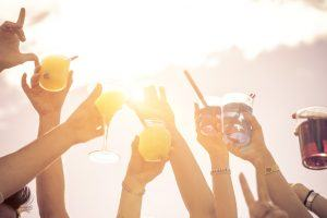 Labor Day Booze: The Best Drink Recipes to Make for Your Party