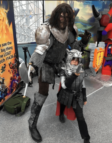 Source: Larger Than Life Cosplay via Facebook