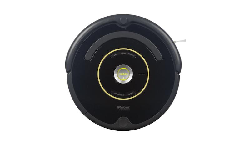 iRobot Roomba 650 robot vacuum
