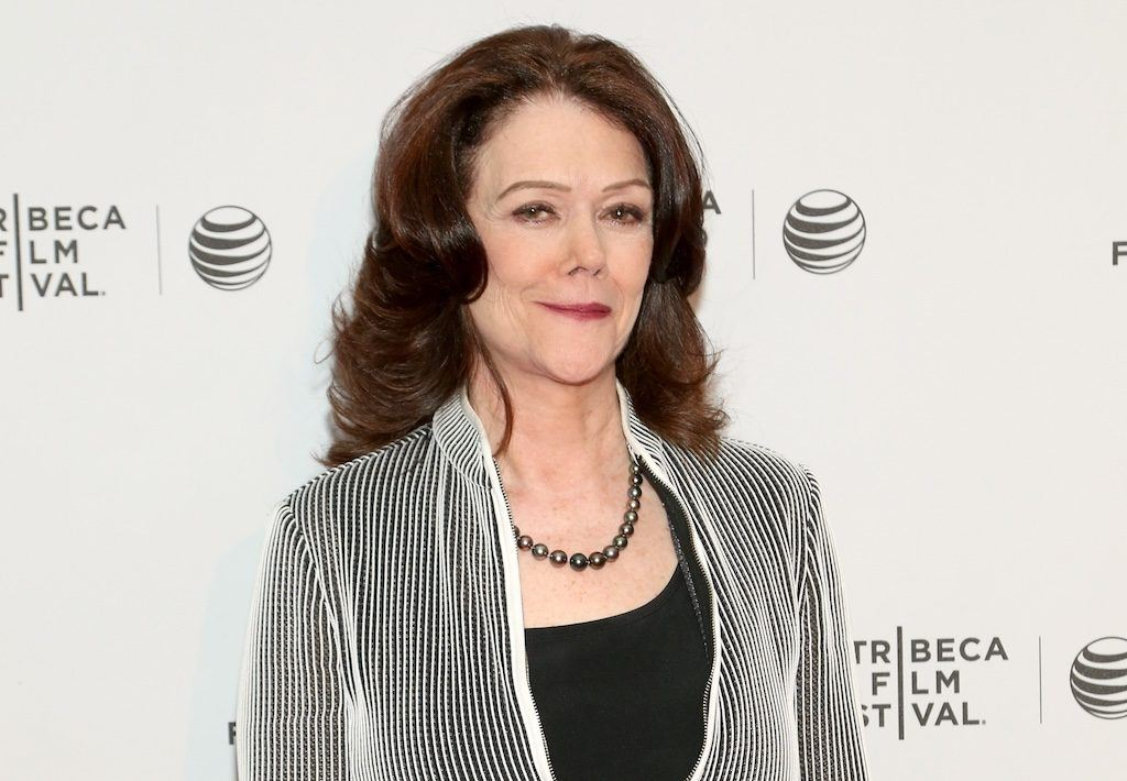 Lawyer Kathleen Zellner at the Tribeca Film Festival