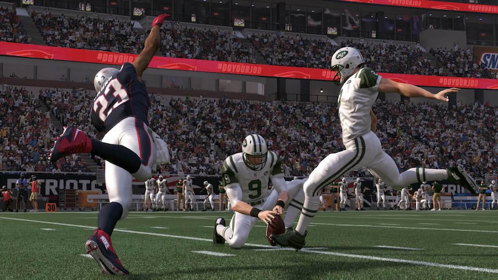 6 Reasons to Play (or Not Play) 'Madden NFL 17'