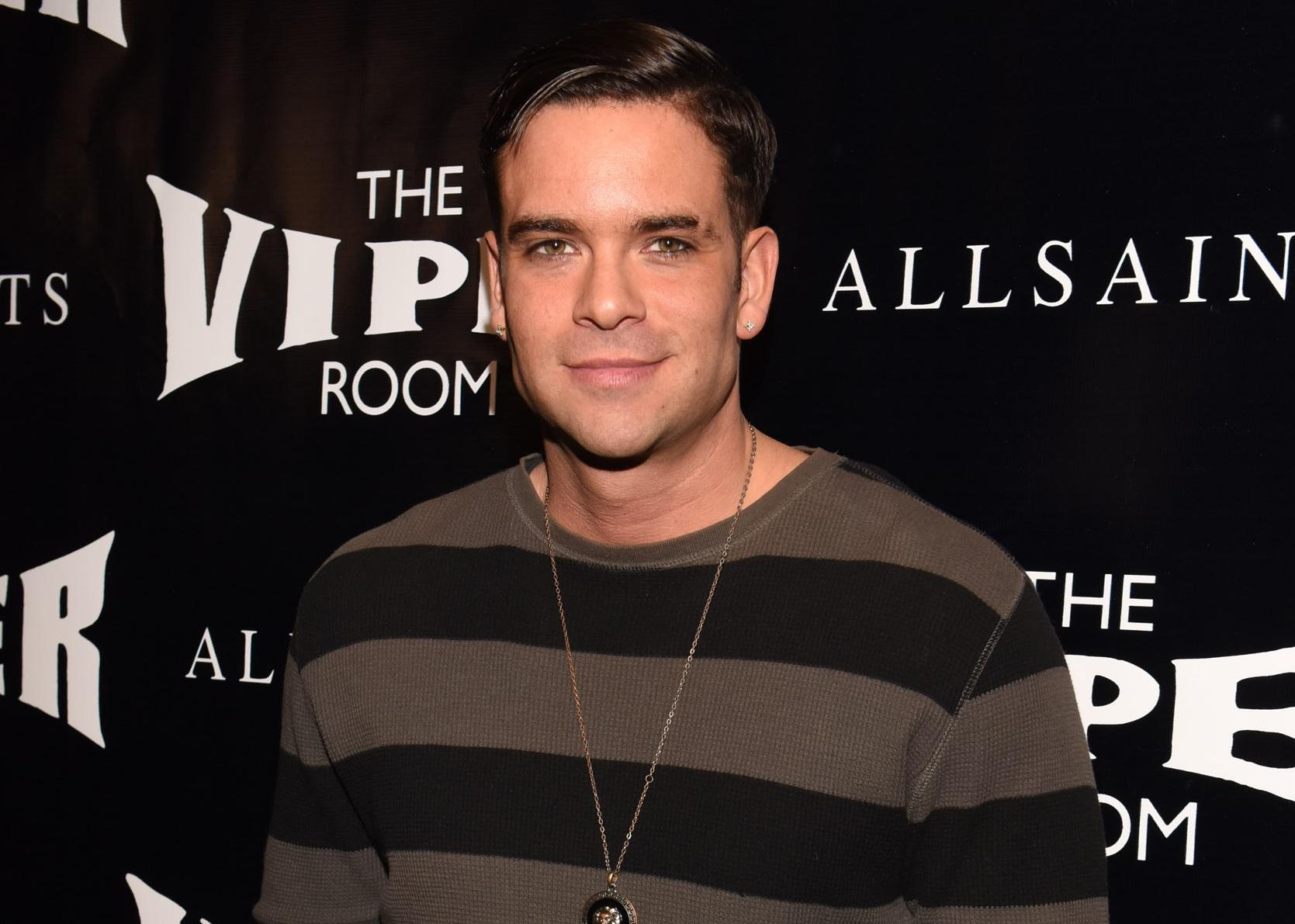 Mark Salling | Vivien Killilea/Getty Images