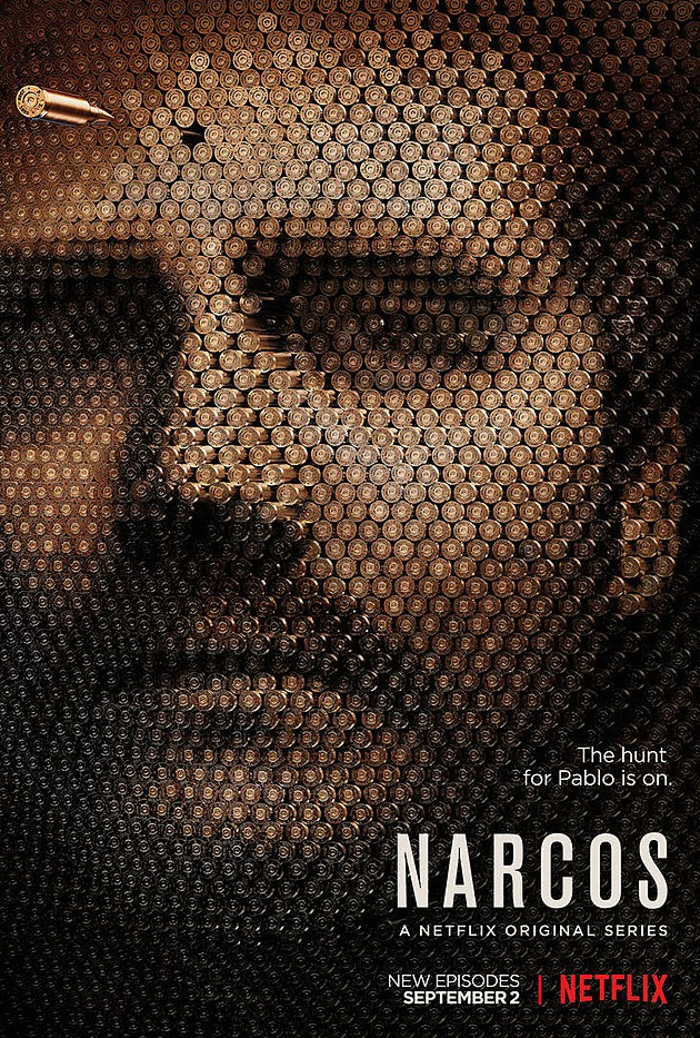 Narcos Season 2 | Netflix