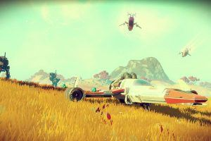 5 New Video Game Rumors: 'No Man's Sky' and More