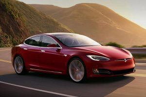 10 Supercars the Tesla P100D Could Embarrass at the Track