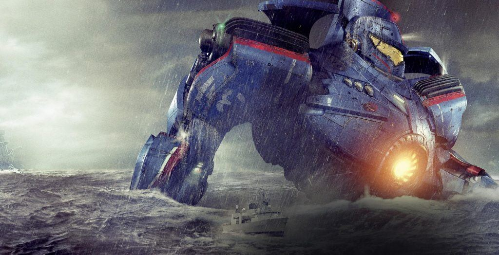 'Pacific Rim 2': 4 Things We Just Learned About the Sequel