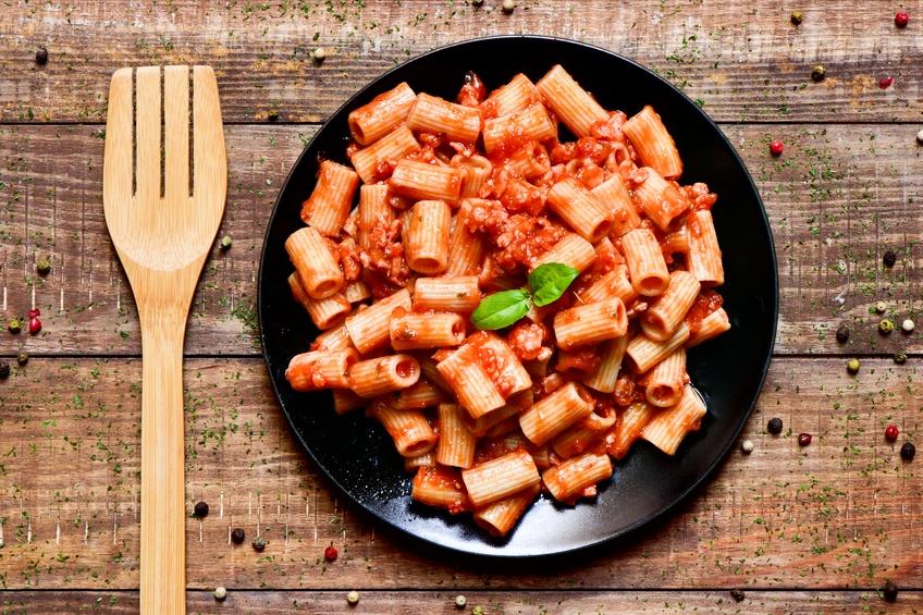 rigatoni pasta recipe