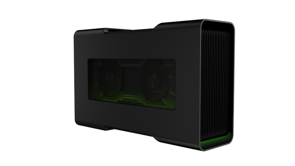 Razer Core graphics card enclosure