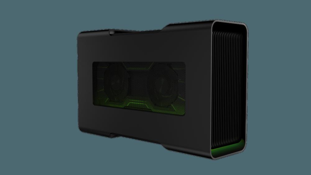 Razer Core graphics card enclosure