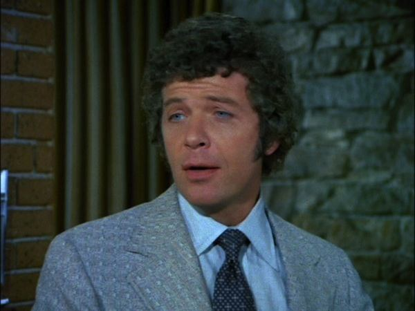 Robert Reed in The Brady Bunch