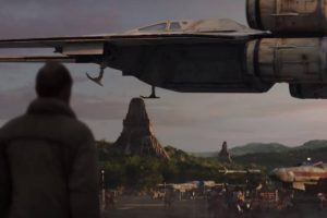'Star Wars' Signals: A Brand New 'Rogue One' Teaser and More