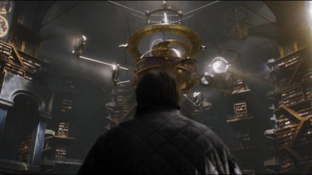 Samwell Tarly - Game of Thrones, Season 6