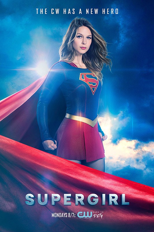 Supergirl | The CW